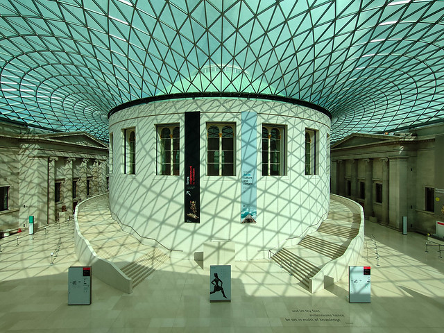 365 - Image 125 - The Great Court...