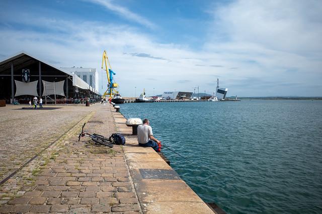 123/365 Burgas Port