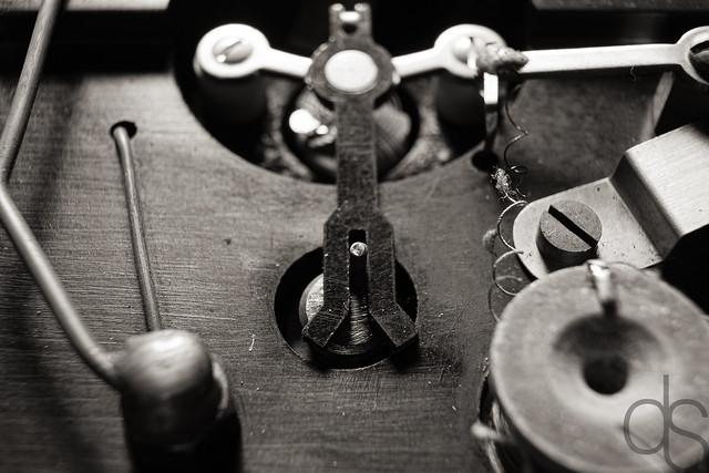 Im Universal-Mavometer --- Inside the Universal-Mavometer