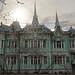 Дом архитектора С. В. Хомича в городе Томск