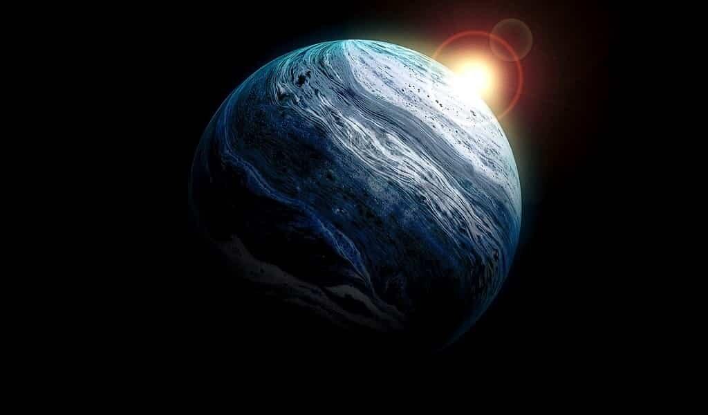 Utiliser la géologie pour trouver des planètes habitables
