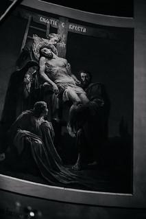 04.05.2021 | Литургия в Иверском монастыре