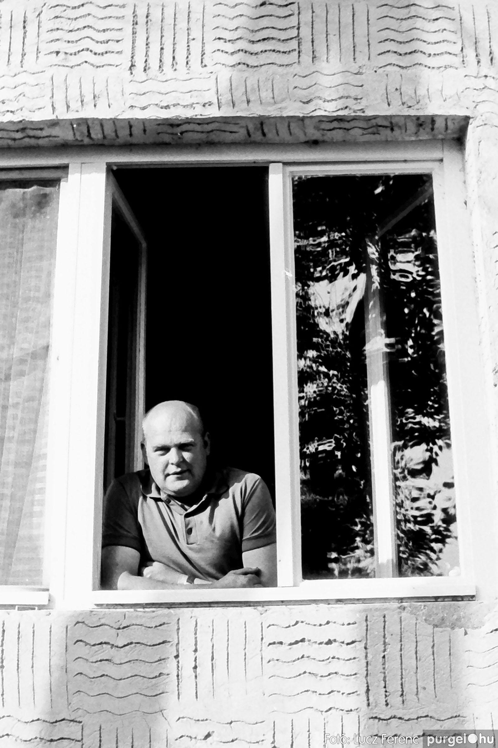 114, 115. 1978. Csillebérci emlékek 017. - Fotó: Lucz Ferenc.jpg
