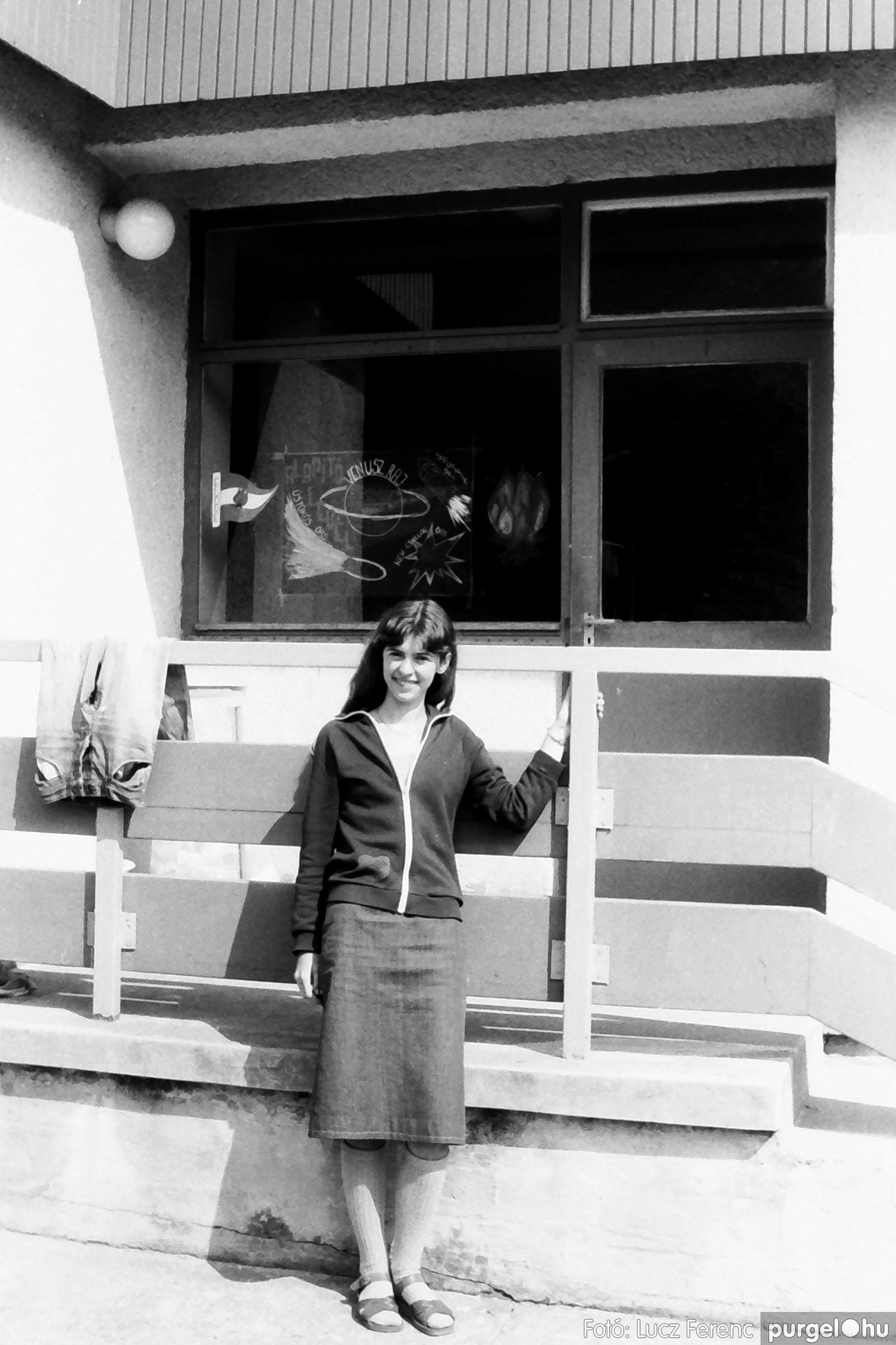 114, 115. 1978. Csillebérci emlékek 011. - Fotó: Lucz Ferenc.jpg
