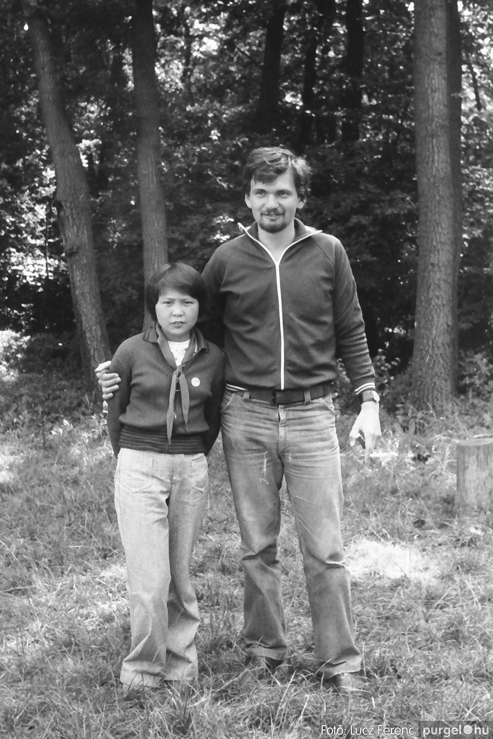 114, 115. 1978. Csillebérci emlékek 010. - Fotó: Lucz Ferenc.jpg