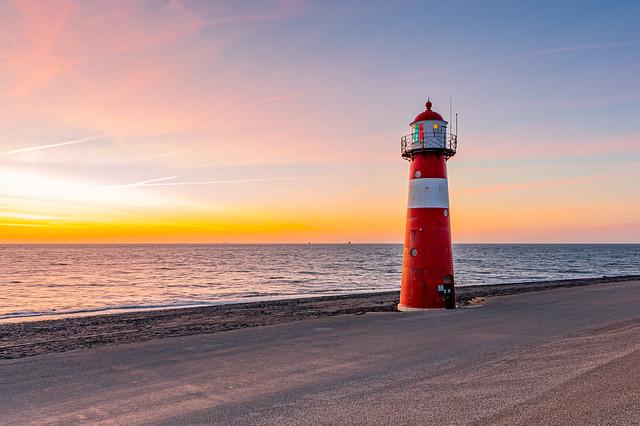 Westkapelle lighthouse