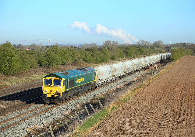 66604, Cossington,  15 April 2021