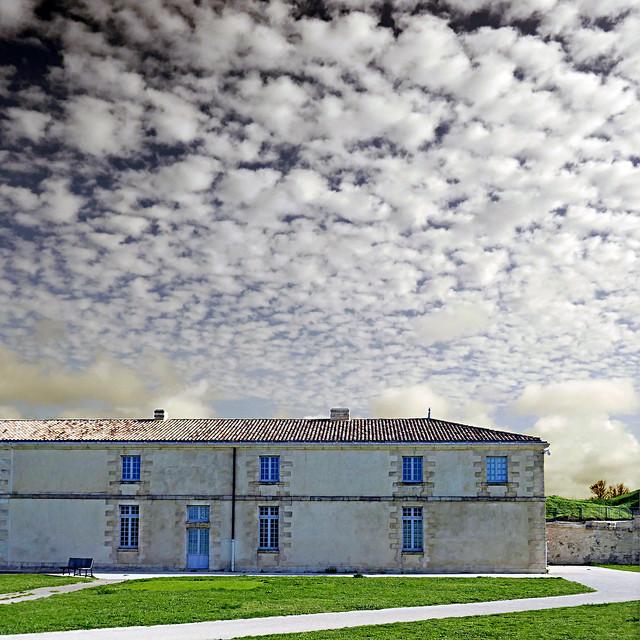 Le Château-d'Oléron, Charente-Maritime, France