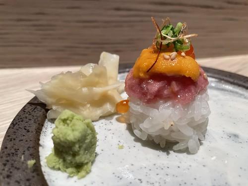 Sen-Ryo Sushi