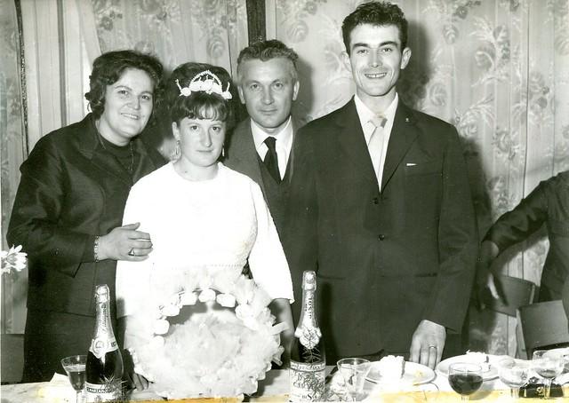 matrimonio - 1966
