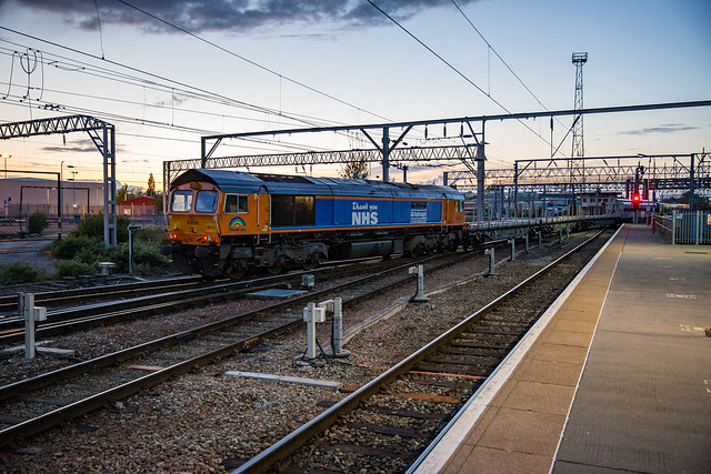 66731 Crewe 05052021