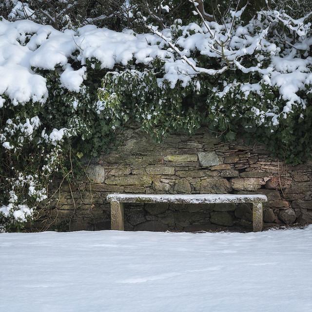 winter's rest | Auchterarder | Perthshire