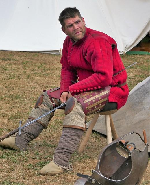 Tewksbury Medieval Festival