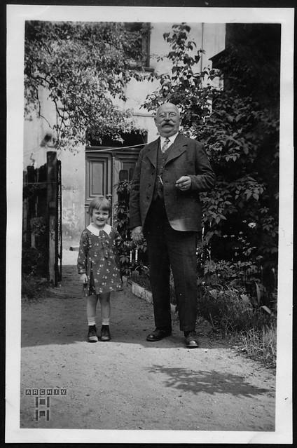 ArchivTappen233Al3k703 Kindheit in Schlesien, 1930er