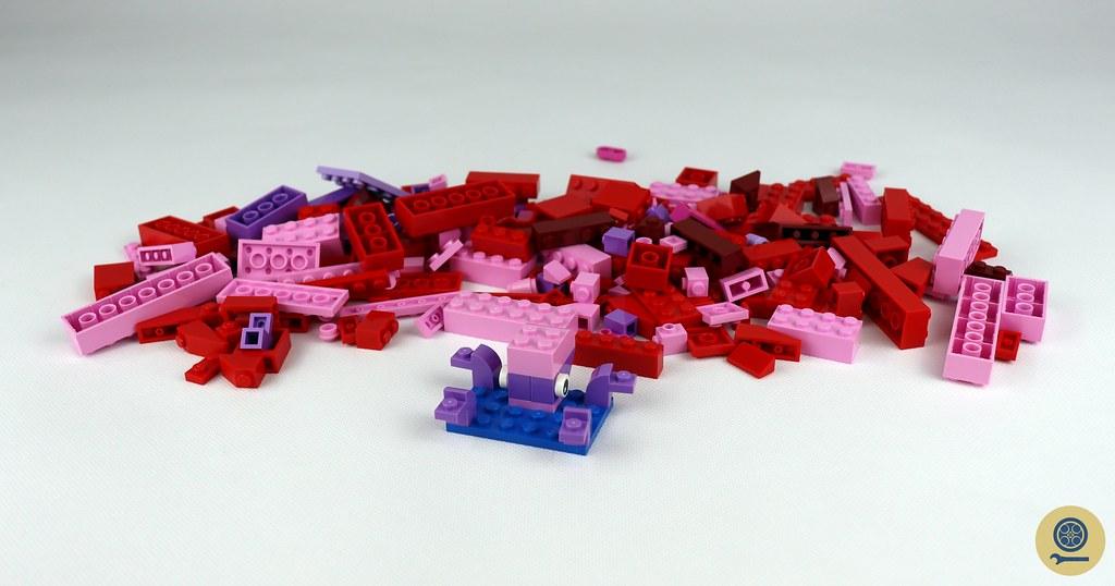 11016 Creative Building Bricks 5