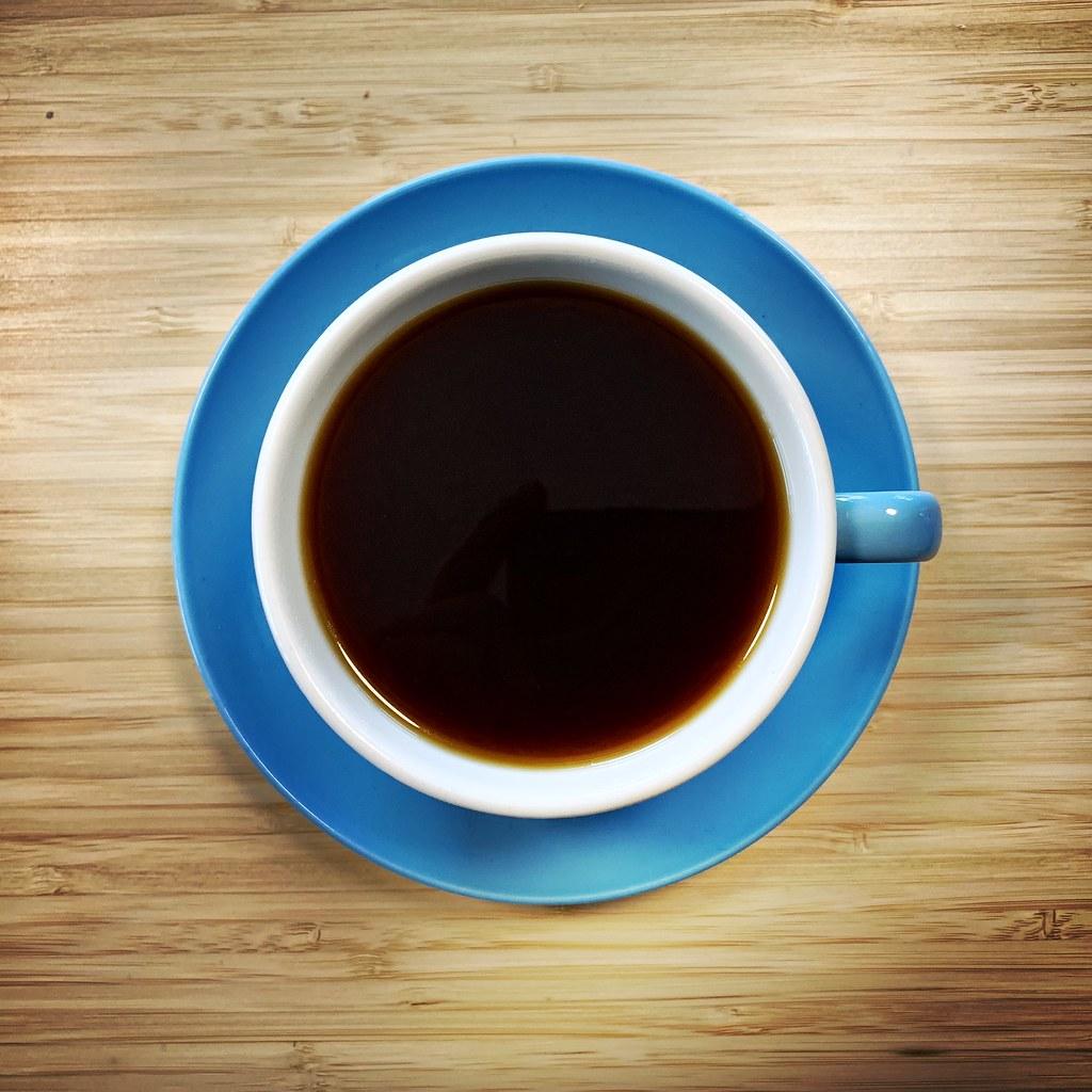 Coffee Chronicles 005 - AeroPress