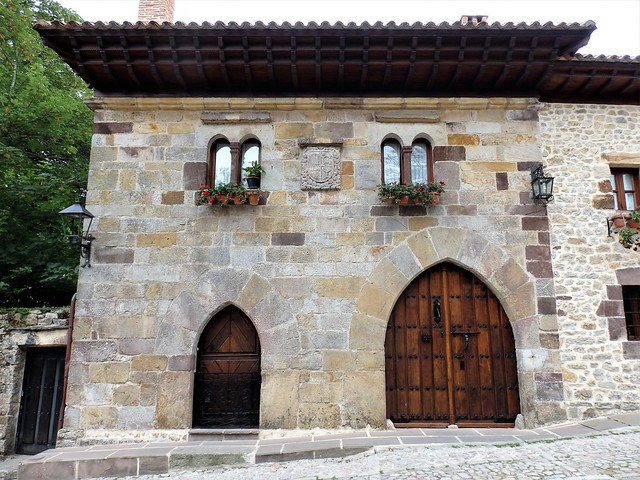 Santillana del Mar - Cantabria (explore)