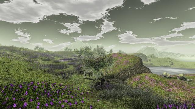 Craggy Island II