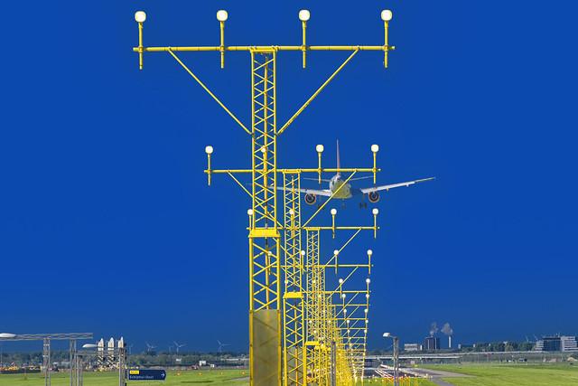 Schiphol - AMS/EHAM Amsterdam Airport (Schiphol)