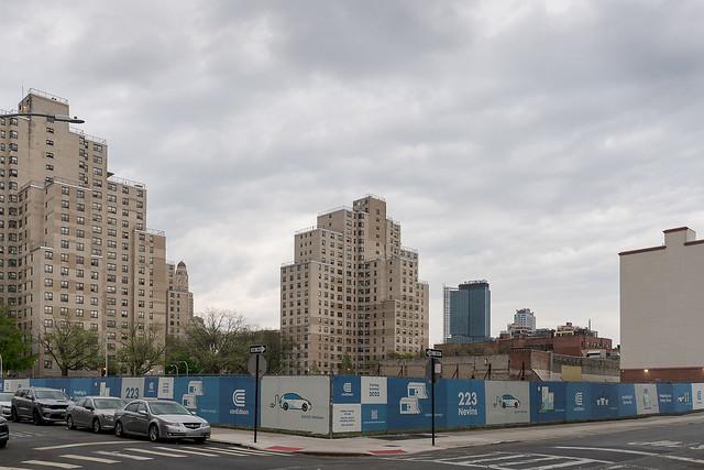 Gowanus, Brooklyn, 2021.