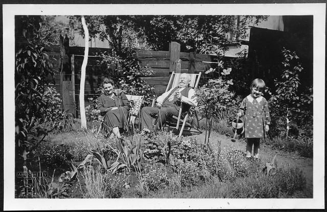ArchivTappen233AAl3k704 Kindheit in Schlesien, 1930er