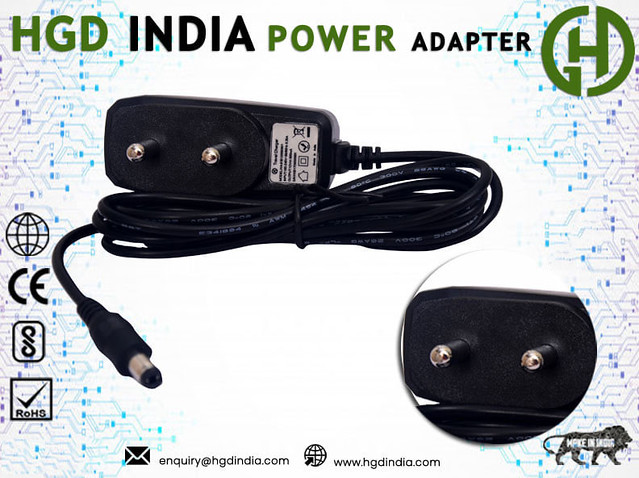 Power-Adapters Manufacturers, Dealers, Suppliers, Exporters and Contractors in Noida, Delhi NCR, India