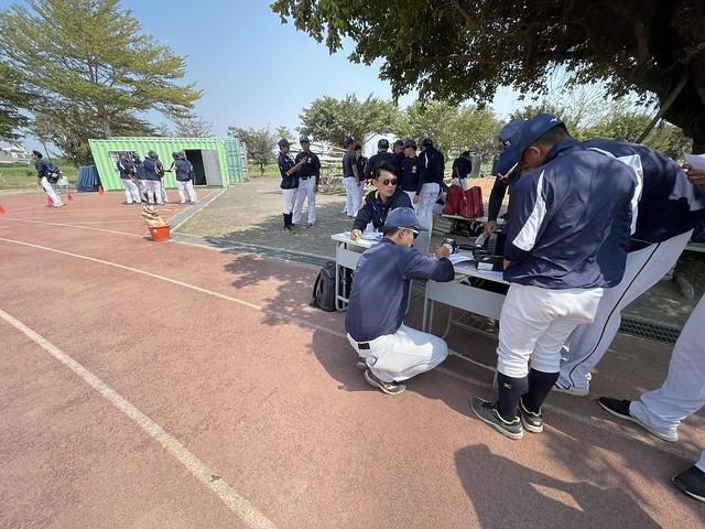 20210410一日棒球員服務學習活動