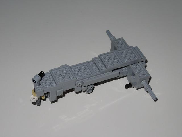 Ferguson Tractor as of 05/05/2021