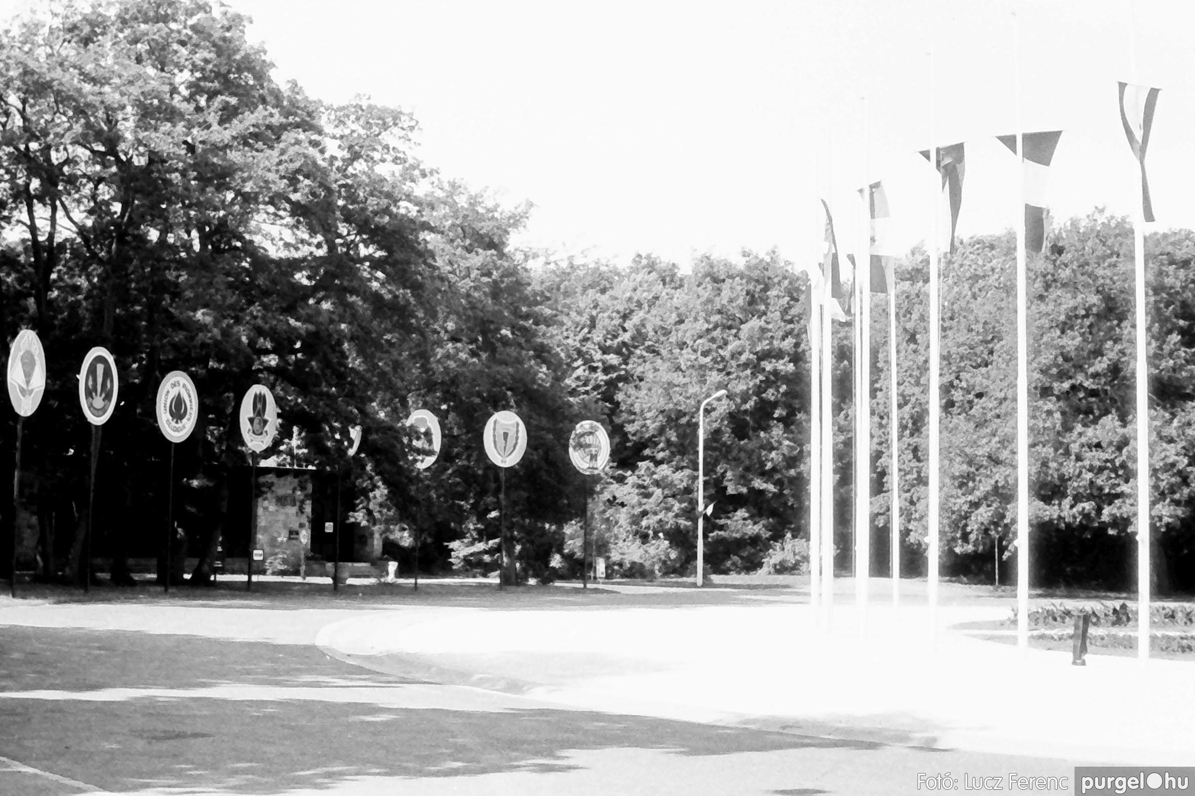 114, 115. 1978. Csillebérci emlékek 016. - Fotó: Lucz Ferenc.jpg