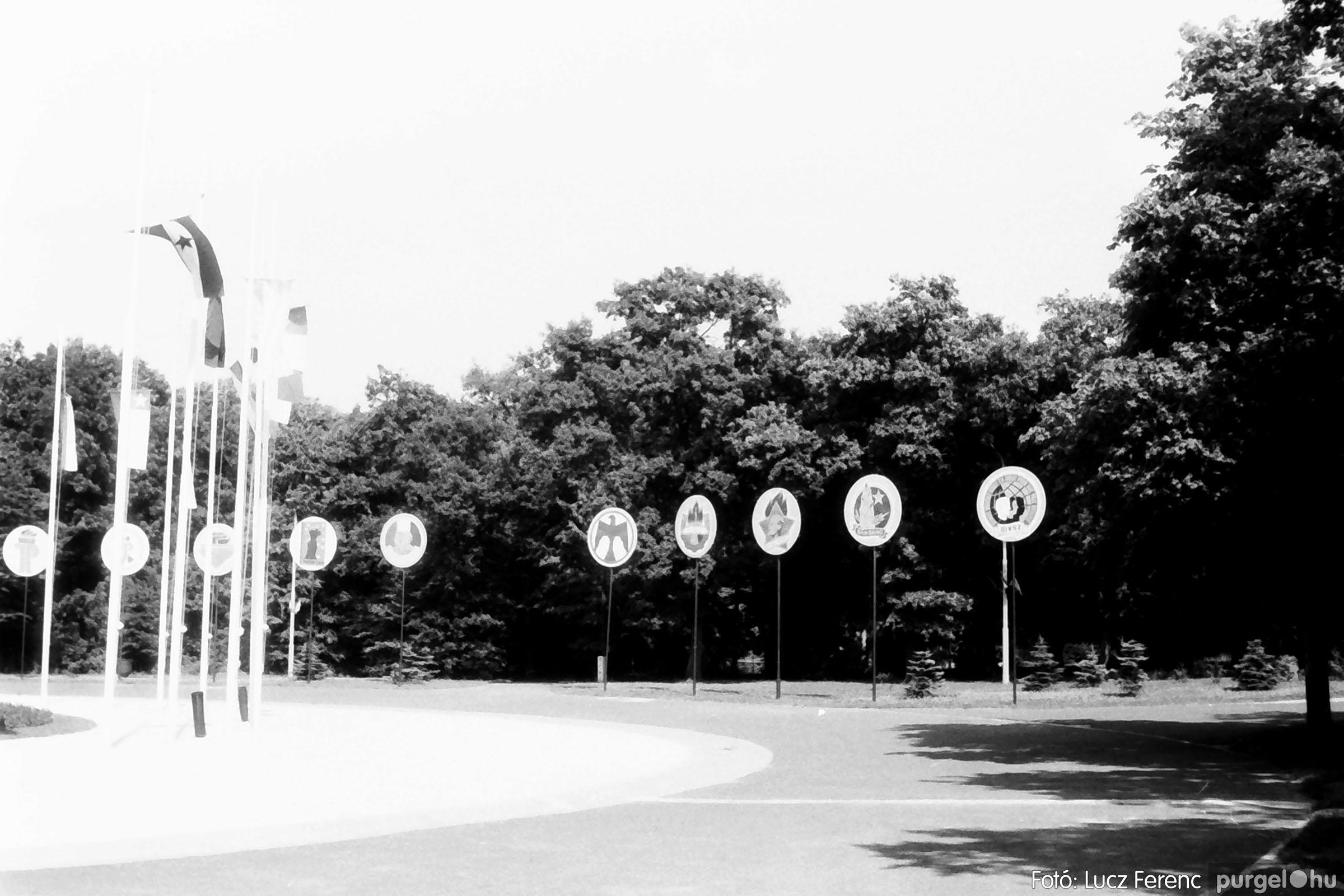 114, 115. 1978. Csillebérci emlékek 013. - Fotó: Lucz Ferenc.jpg