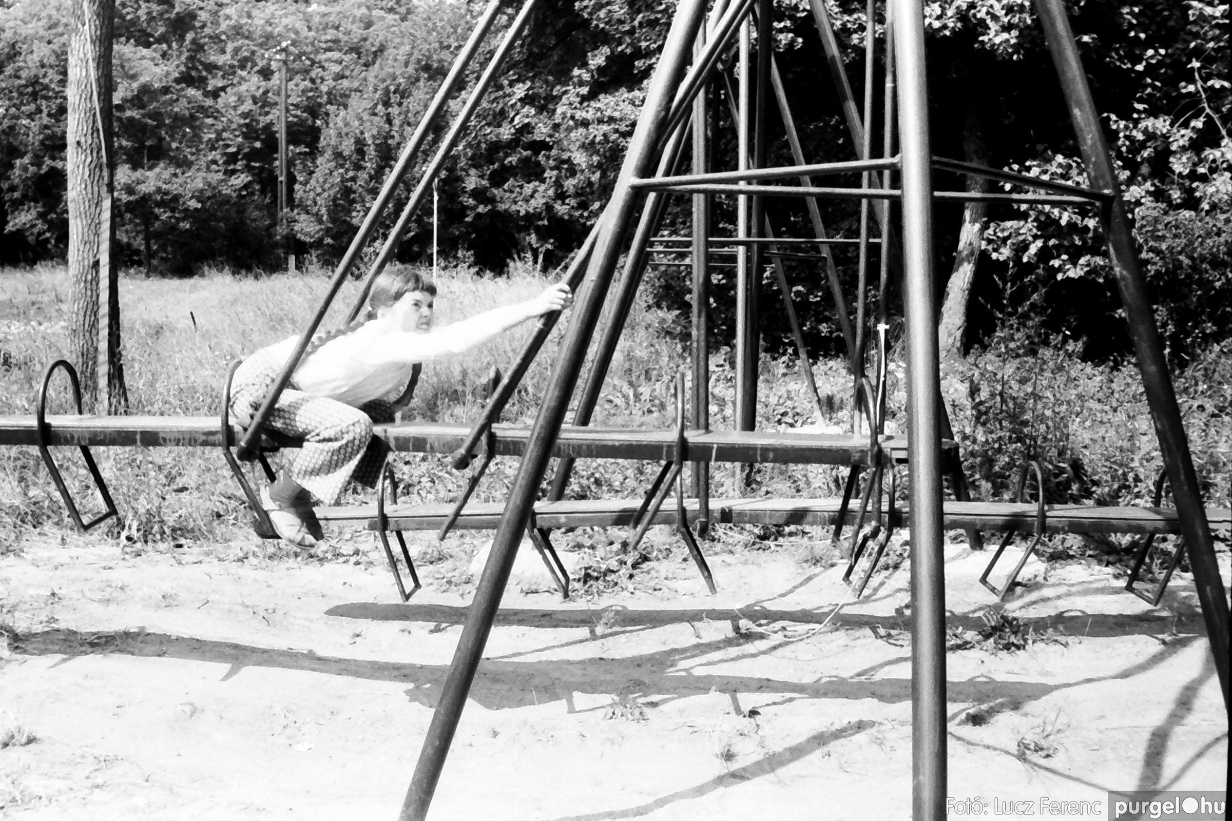 114, 115. 1978. Csillebérci emlékek 012. - Fotó: Lucz Ferenc.jpg