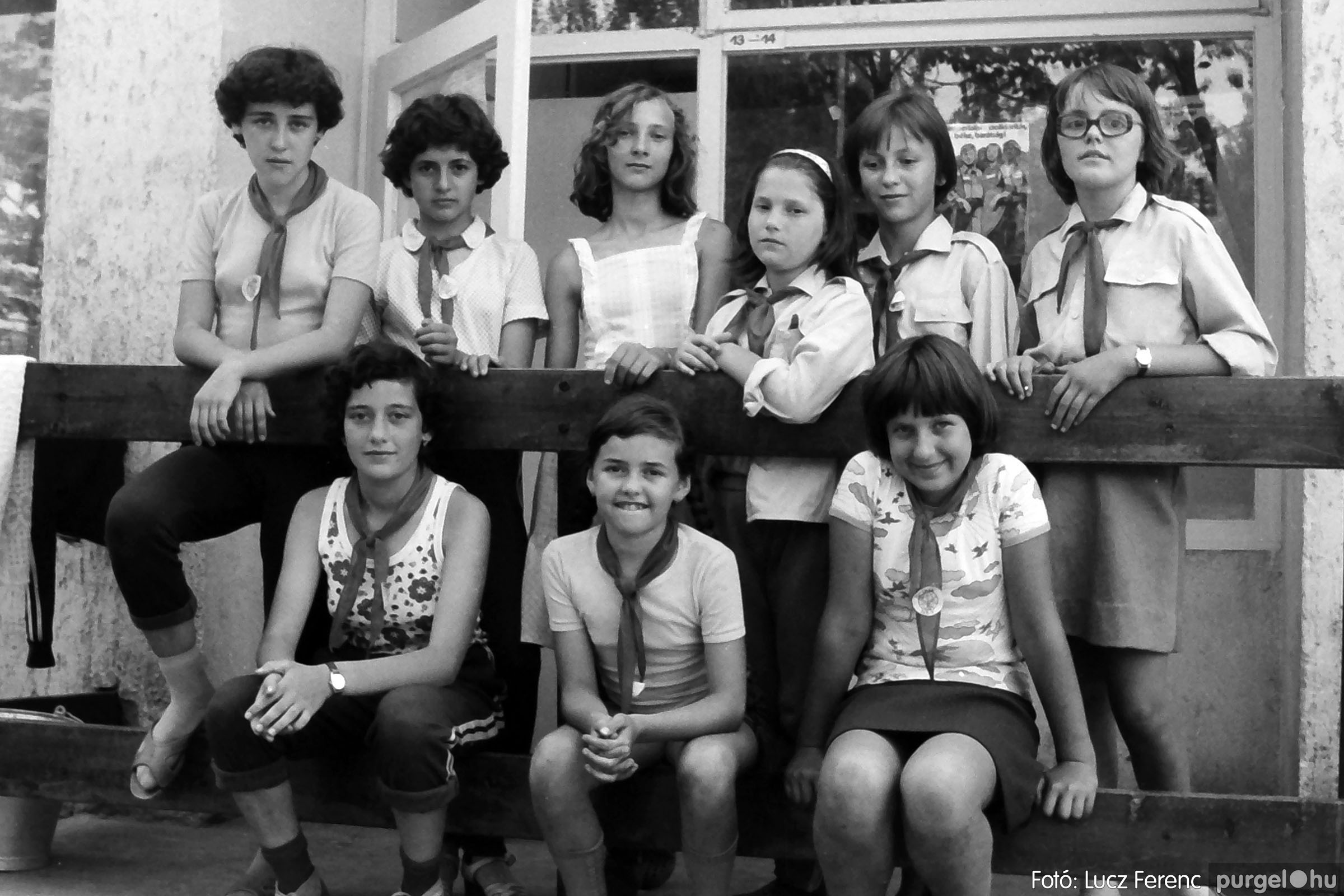 114, 115. 1978. Csillebérci emlékek 003. - Fotó: Lucz Ferenc.jpg