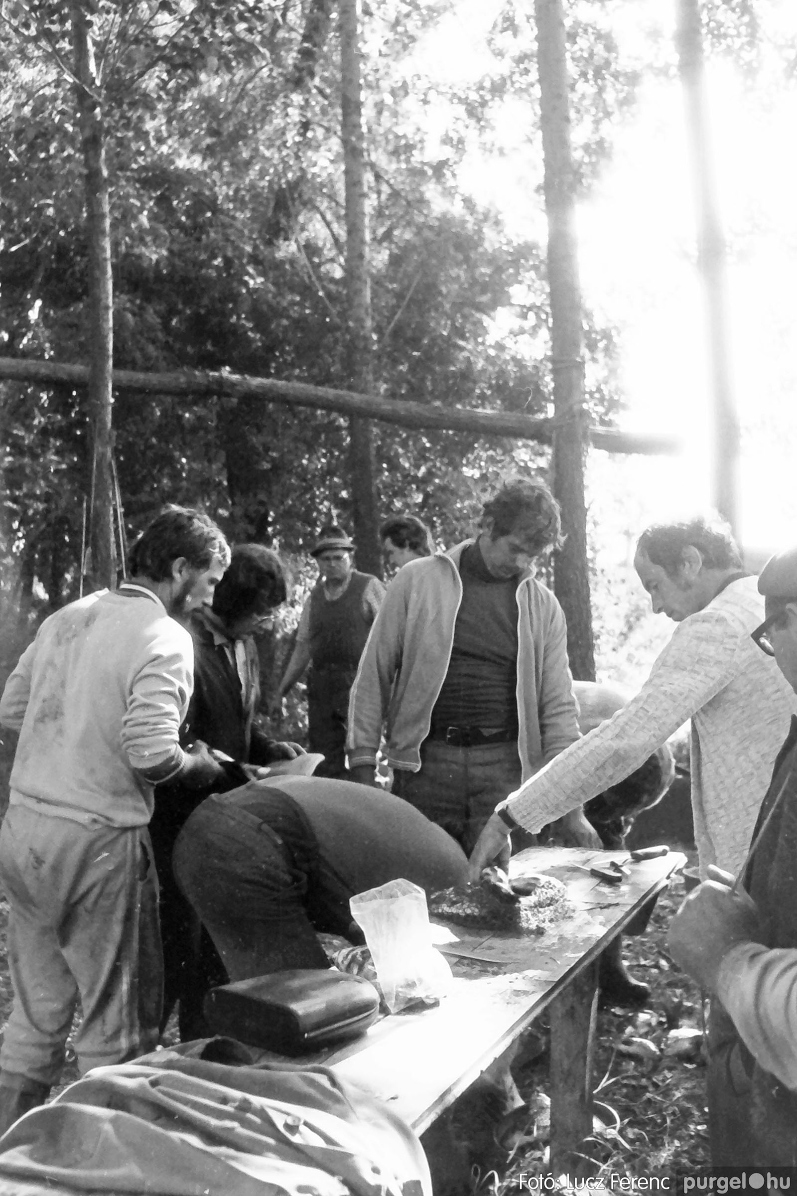 117. 1978. Lándor-parti party 002. - Fotó: Lucz Ferenc.jpg