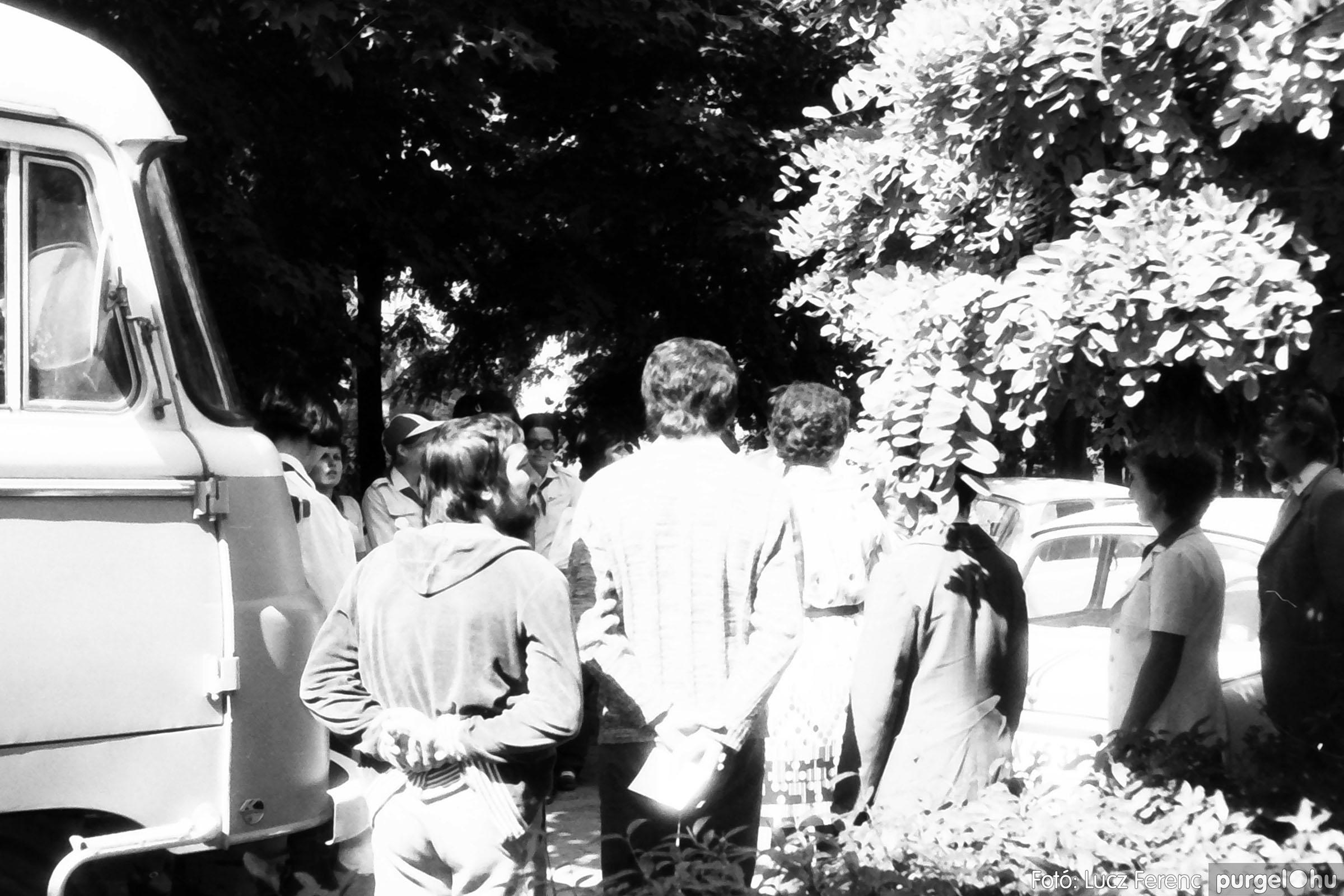117. 1978. V. Országos ifjúvezetői találkozó 008. - Fotó: Lucz Ferenc.jpg