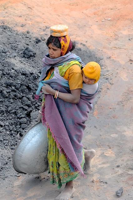 Inde Uttar Pradesh-Bihar