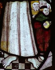 sheltered by the cherubim (15th Century)