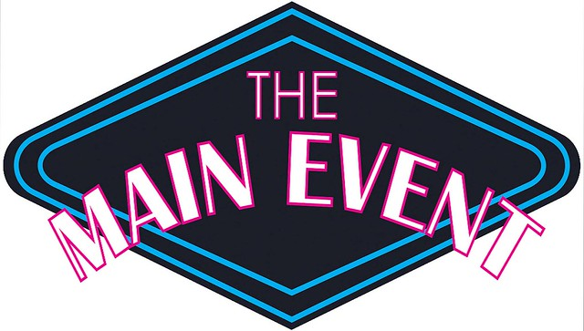 ⭐️ THE MAIN Event – May 2021 ⭐️