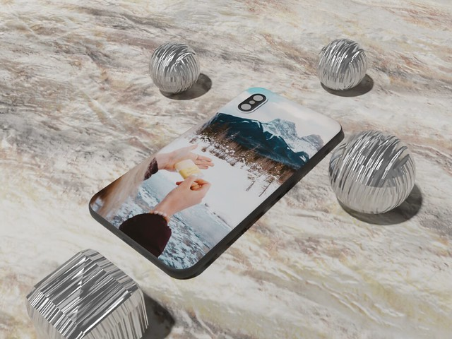 Hand-Ice-Water-Glacial-landform-The-Three-Sisters-Case-for-iPhone-Samsung-OnePlus-32334