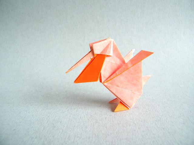 Pelican - Marc Kirschenbaum