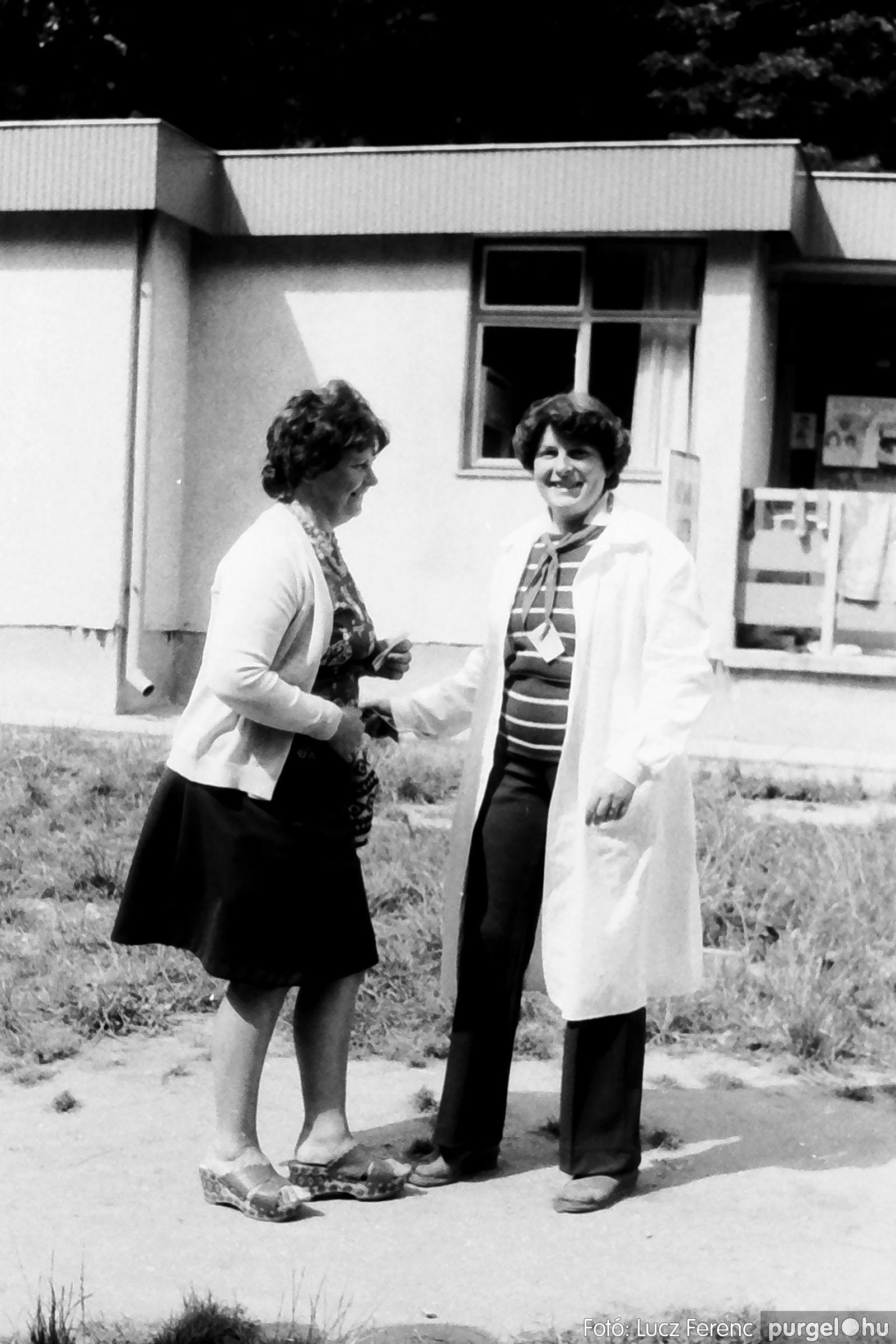 114, 115. 1978. Csillebérci emlékek 009. - Fotó: Lucz Ferenc.jpg
