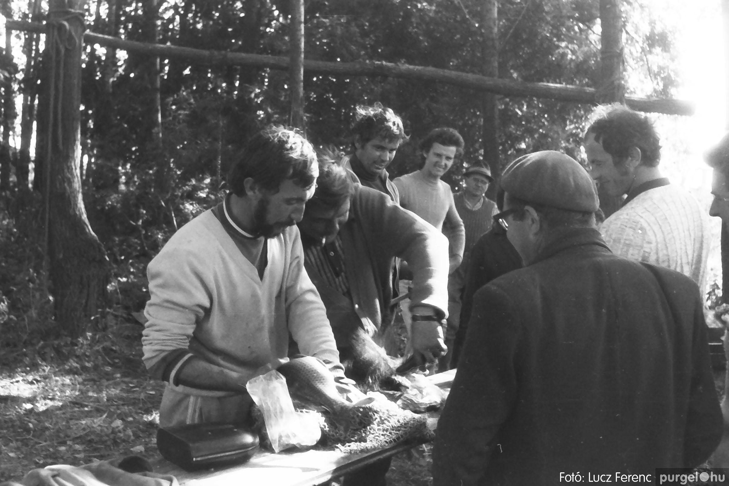 117. 1978. Lándor-parti party 001. - Fotó: Lucz Ferenc.jpg