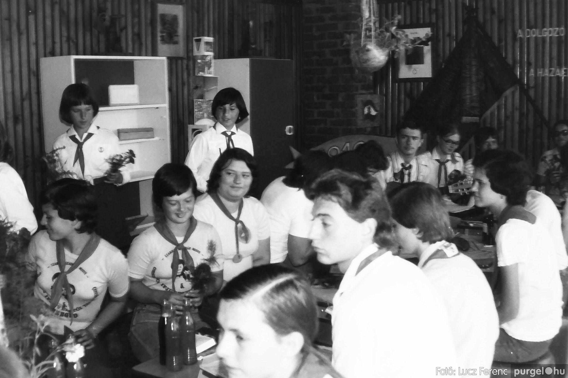 117. 1978. V. Országos ifjúvezetői találkozó 015. - Fotó: Lucz Ferenc.jpg