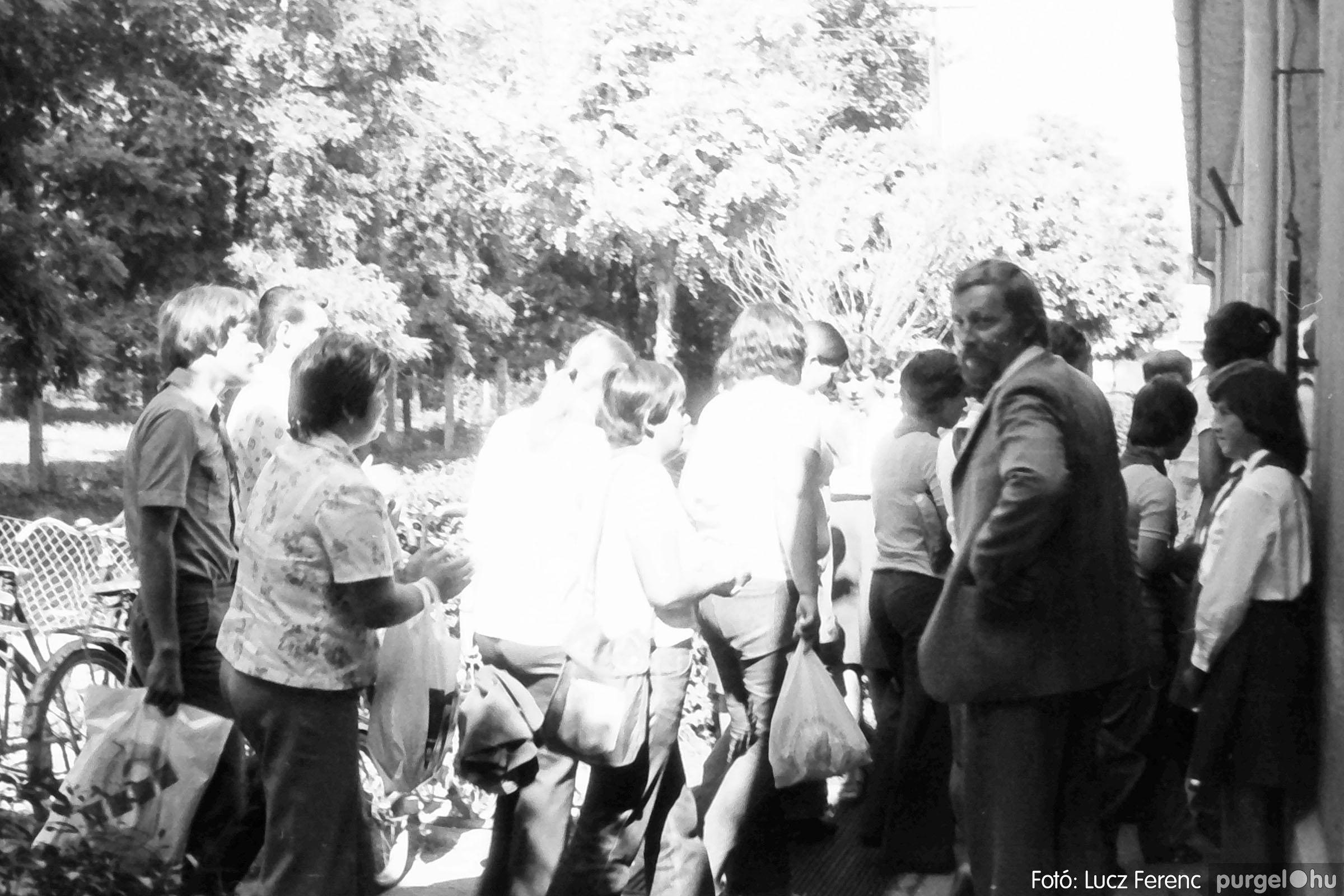 117. 1978. V. Országos ifjúvezetői találkozó 011. - Fotó: Lucz Ferenc.jpg