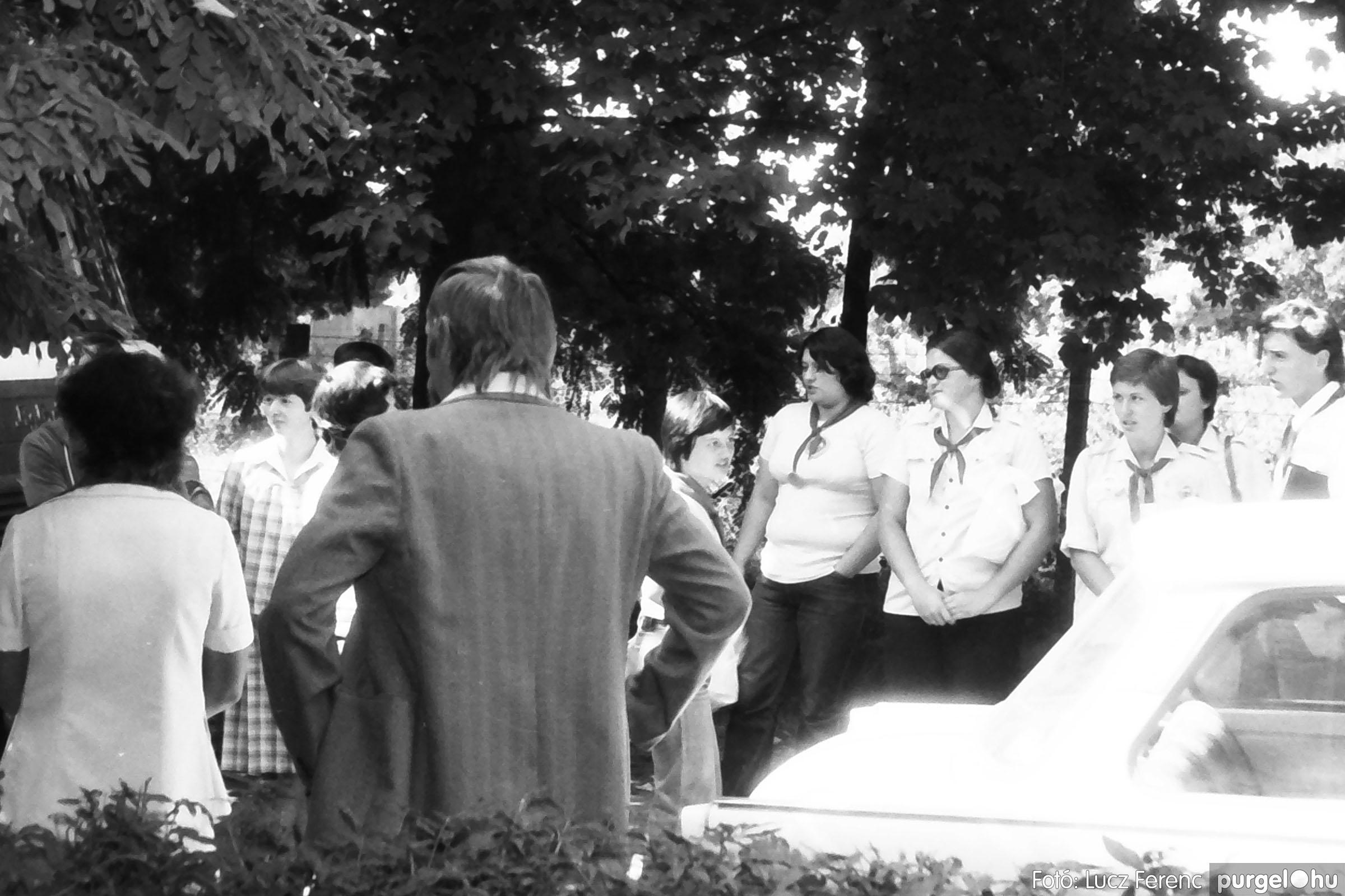 117. 1978. V. Országos ifjúvezetői találkozó 006. - Fotó: Lucz Ferenc.jpg