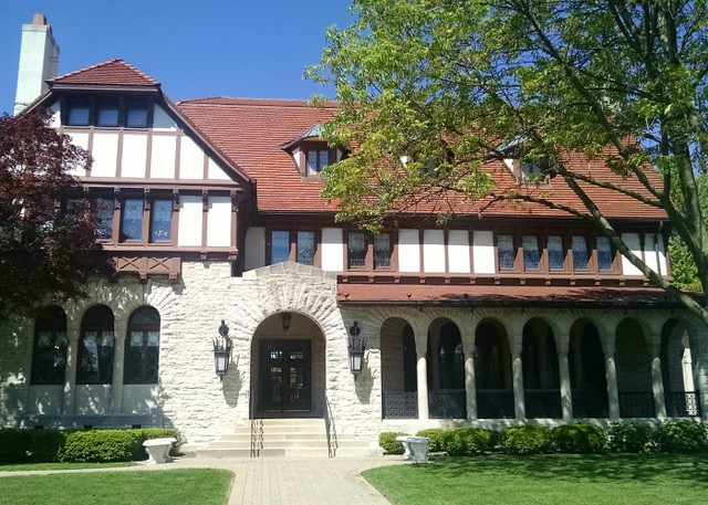 Hayner Cultural Center
