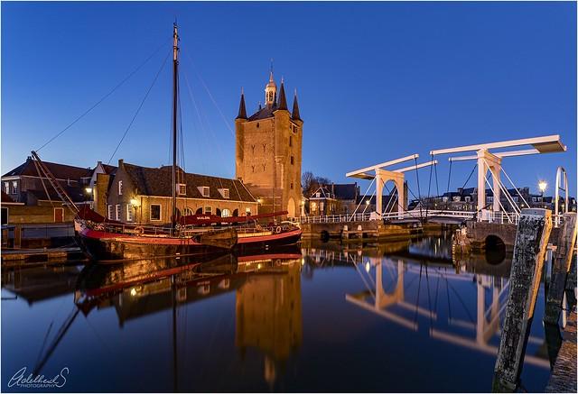 Zierikzee Blues, Netherlands
