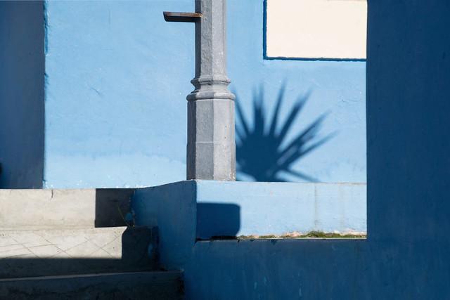 sunbathing blues