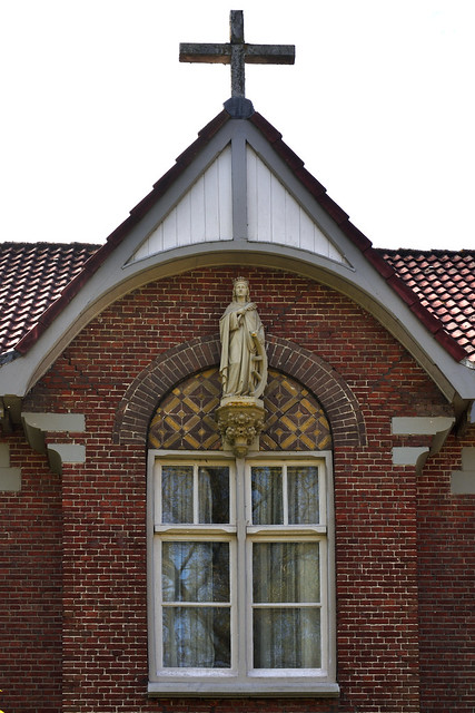 Sint Catharina.