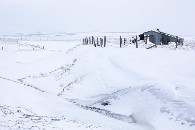 Mö∂rudalur, Islande