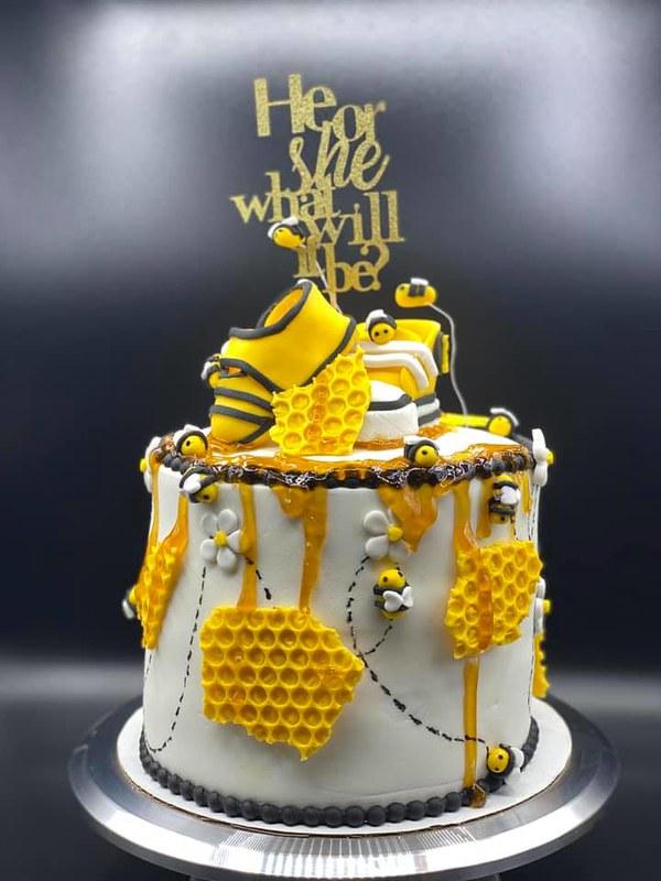 Cake by Creole Sugar